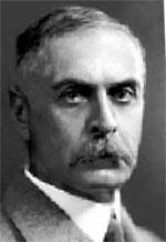 Карл Ландштейнер.
