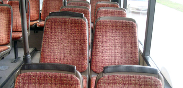 5 способов провести время в общественном транспорте с пользой